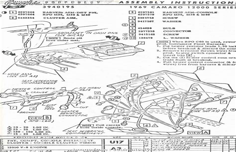 free download ebooks 69 Camaro Console Wiring Diagram