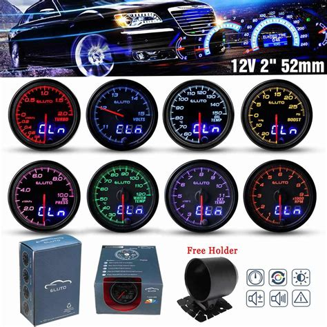 wiring diagram for autometer tachometer images 7 color series tachometer automotive boost gauges