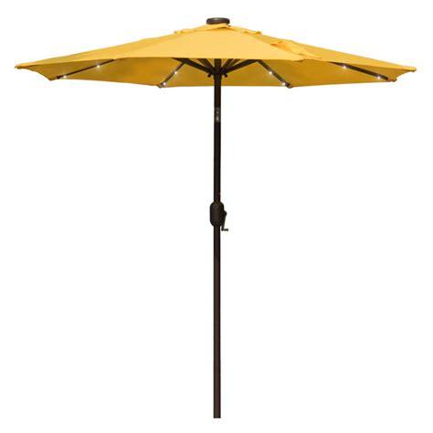 7 Foot Outdoor Umbrellas 8 Foot Patio Umbrellas