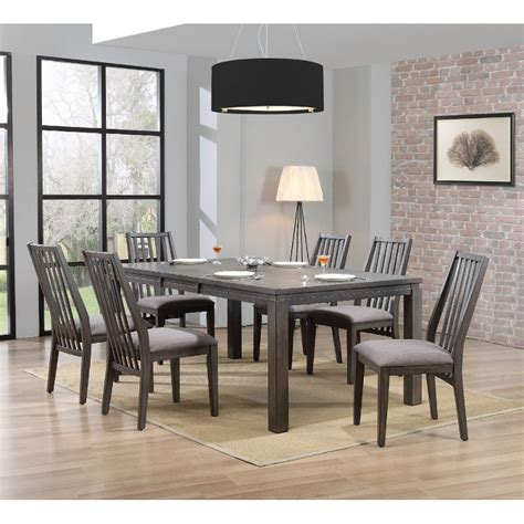 7 Piece Dining Settings for Sale Online My Furniture Store