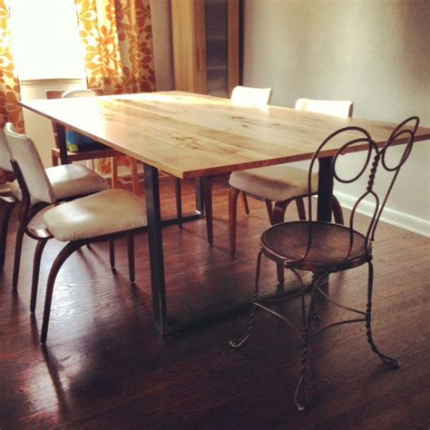 7 Reclaimed Handmade Wood Dining Table Makers You Should