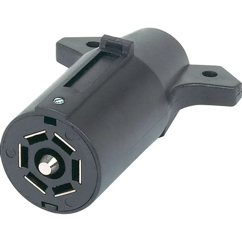 7 pole flat trailer wiring diagram images what is an auto 7 way trailer adapters trailer wiring solutions brake