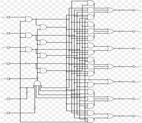 free download ebooks 7 Segment Logic Diagram