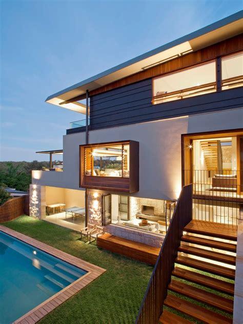 71 Contemporary Exterior Design Photos Residence Style