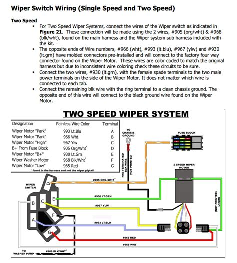 free download ebooks 76 Ford Wiper Switch Wiring Diagram