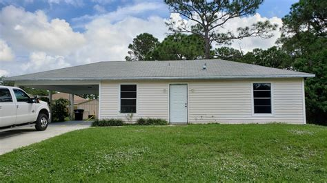 791 Degroodt Road Palm Bay FL For Rent 895 Homes