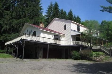 7975 Route 219 N Ellicottville NY 14731 MLS B1070594