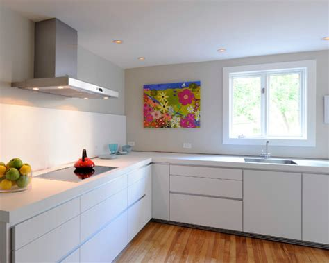8 Enhancements For White Kitchen Cabinets Forbes