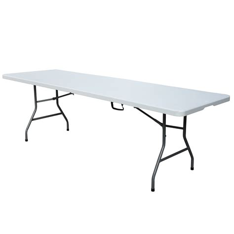 8 Foot Folding Heavy Duty Table from Costco furniture