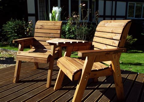 8 Seater Wooden Furniture Sets The UK s No 1 Garden