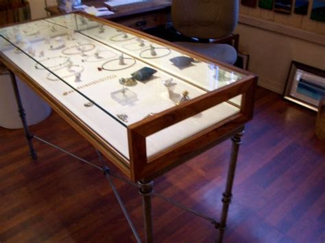 8 best Table Display Case images on Pinterest Display