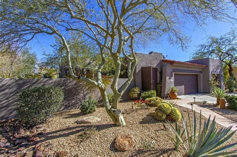 8098 E Wingspan Way Scottsdale AZ Homes