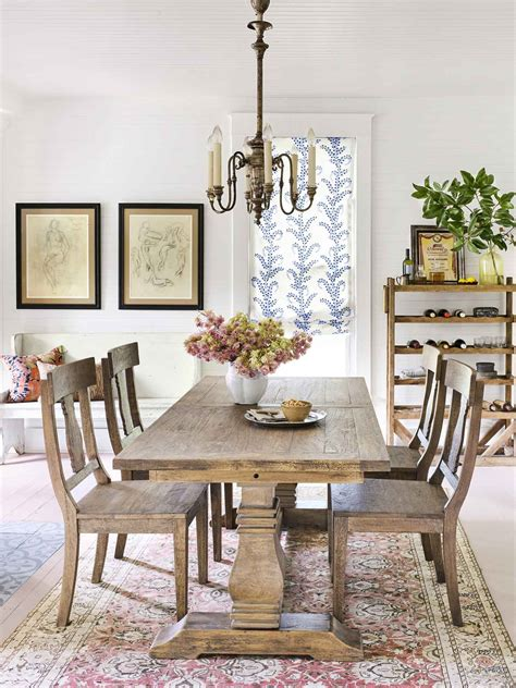 82 Best Dining Room Decorating Ideas Country Living