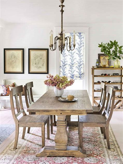 85 Best Dining Room Decorating Ideas Country Living