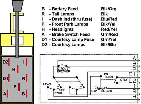 free download ebooks 85 Mustang Headlight Switch Wiring Diagram