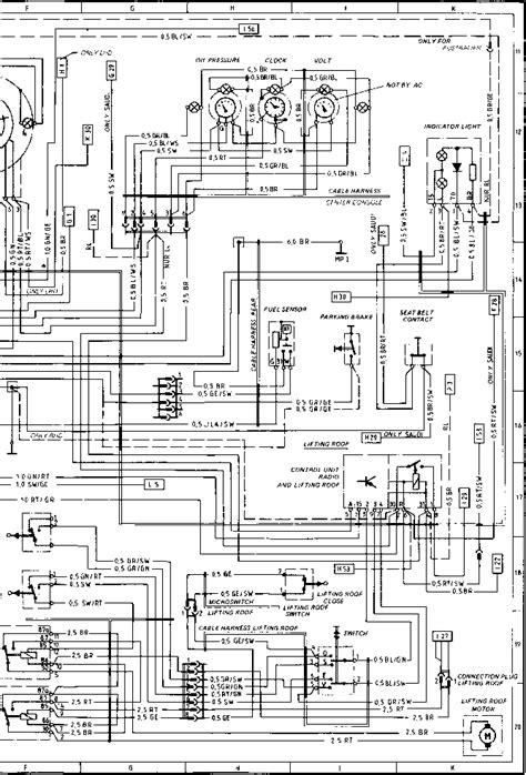 free download ebooks 85 Porsche 944 Wiring Diagram