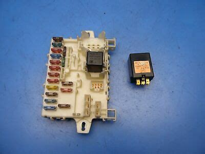 free download ebooks 86 Acura Integra Fuse Box