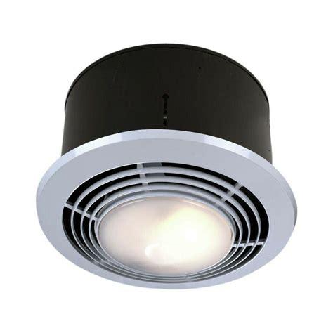 9093WH Heater Fan Light Nightlight 1500W Heater NuTone
