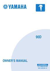 free download ebooks 90d Owner S Manual Yamaha.pdf