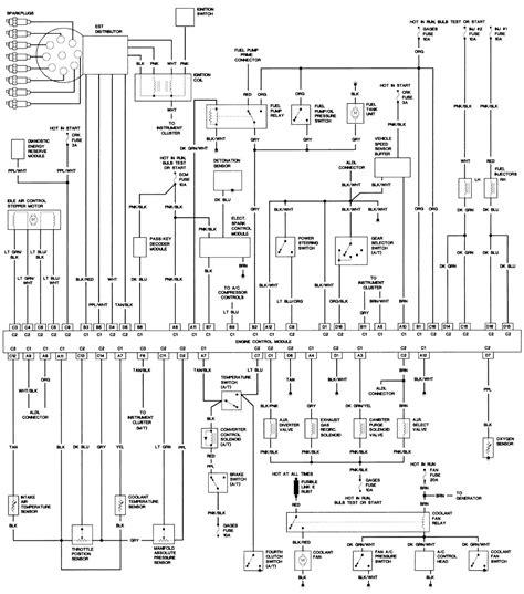 free download ebooks 92 Chevy Camaro Wiring Diagram