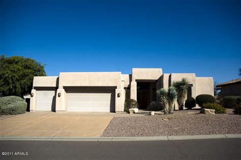 9322 E Hidden Green Drive Scottsdale AZ For Rent 0