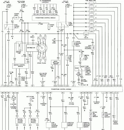 95 mustang wiring diagram images mustang vacuum line diagram on 95 mustang wiring diagram 95 circuit and schematic