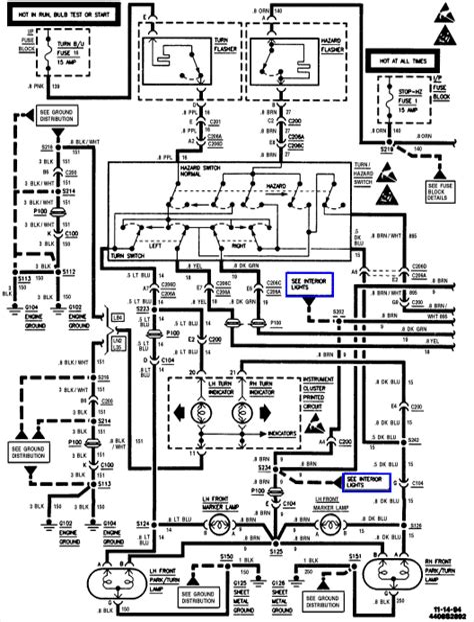 free download ebooks 95 Gmc Wiring Diagram