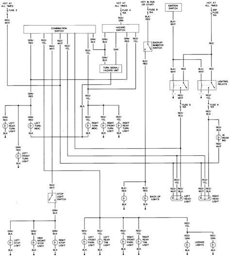 free download ebooks 96 Subaru Impreza Wiring Diagram