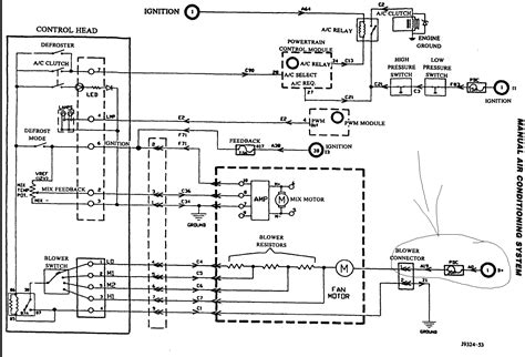 jeep grand cherokee ignition wiring diagram images 97 jeep grand cherokee blower motor wiring diagram
