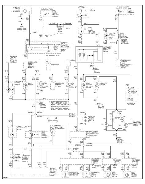 99 dodge ram 1500 spark plug wire diagram images 99 dodge ram 1500 wiring diagram the12volt