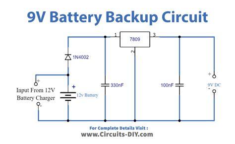 led circuit diagram for 9v images led power supply 9v battery circuit diagram the wiring diagram