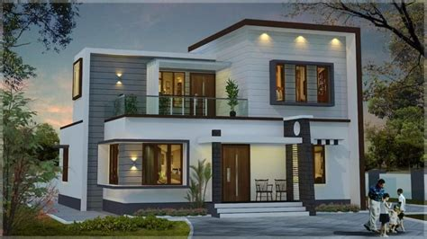 A 1500 sq ft low budget home Home House Decor