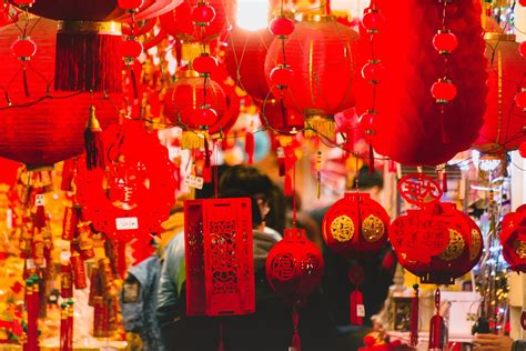 A A Guide to Celebrating Chinese New Year in China