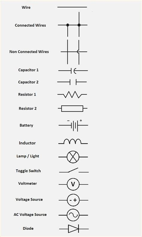 A Beginner s Guide to Circuit Diagrams Electrical