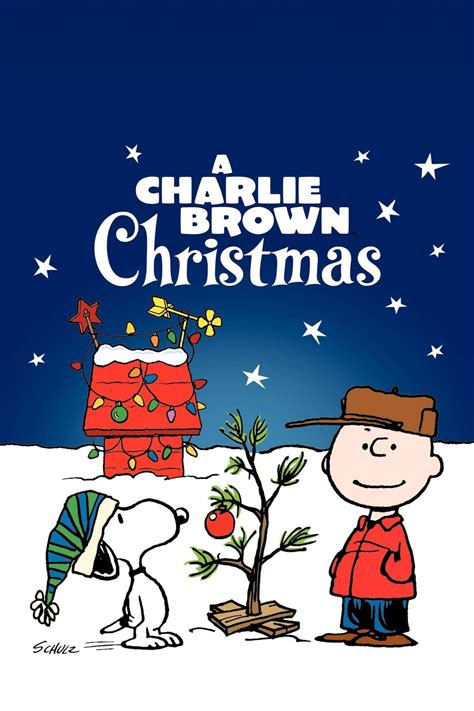 A Charlie Brown Christmas Wikipedia