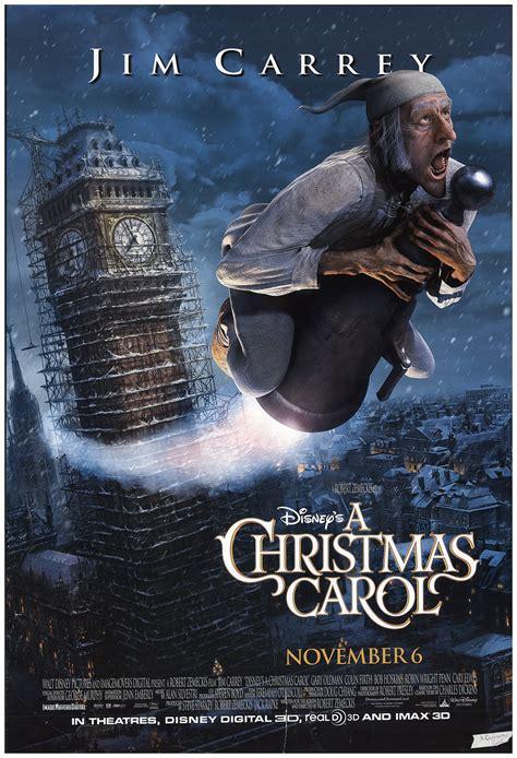 A Christmas Carol 2009 IMDb