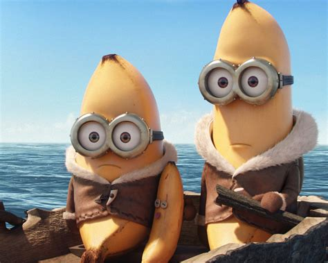 A Cute Collection Of Minions Movie 2015 Desktop