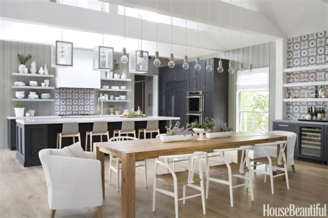 A Farmhouse Kitchen By Raili Clasen and Eric Olsen