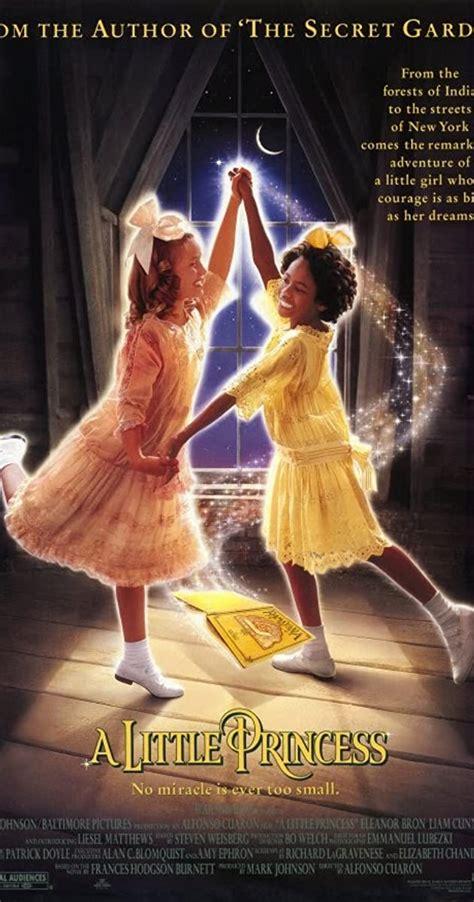 A Little Princess 1995 IMDb