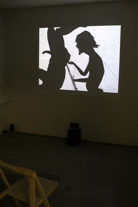 A Performative Turn Kara Walker s Song of the South 2005