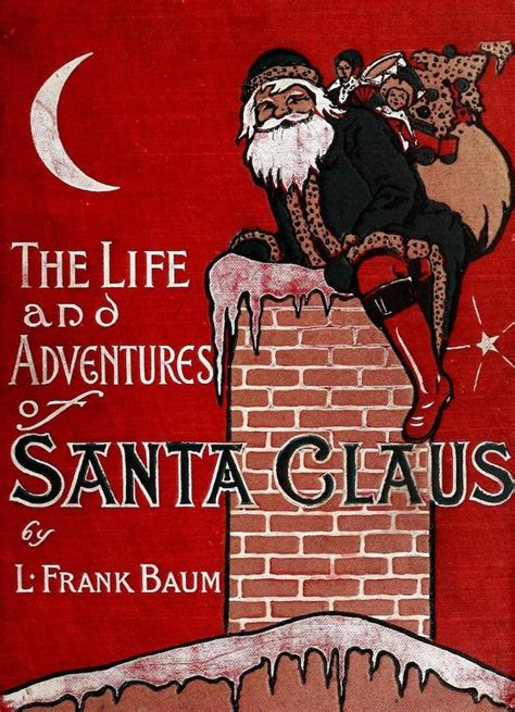 A Pictorial History of Santa Claus The Public Domain Review
