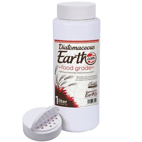 A Z Guide to Diatomaceous Earth