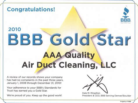 AAA Quality Air Duct Carpet Cleaning LLC