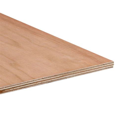 AB Marine Grade Plywood Common 3 4 in x 4 ft x 8 ft