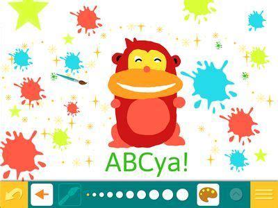 ABCya Paint Digital Painting Skills