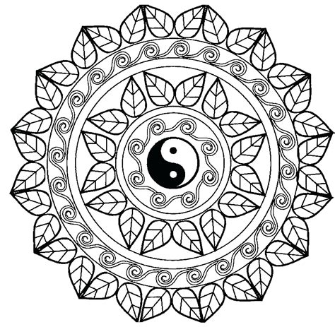 ADVANCED COLORING Pages Free Download Printable