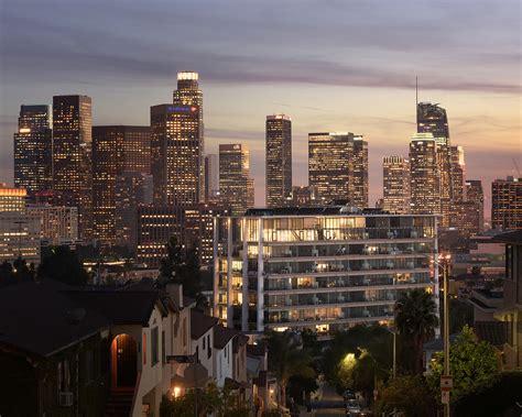 AIA Los Angeles