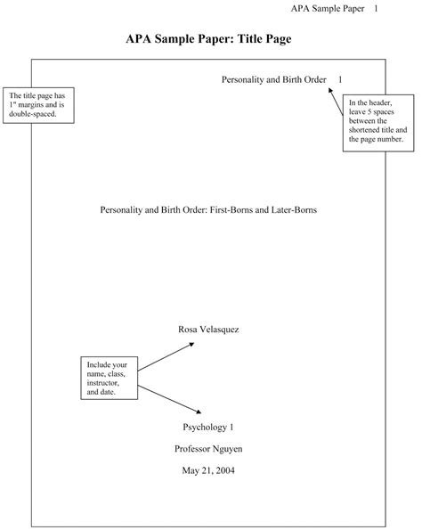 Essay Mla Style Research Paper Format Example Chicago Manual Of How To Write A College