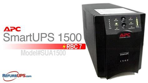 apc smart ups 5000 wiring diagram images apc ups battery replacement smart ups 1500 rbc7
