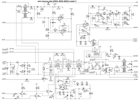 wiring diagram for home ups images apc ups schematic diagrams atmega32 avr